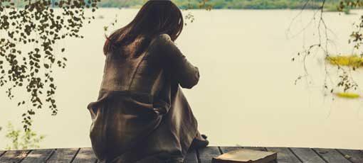 5 Tipps die Einsamkeit zu überwinden