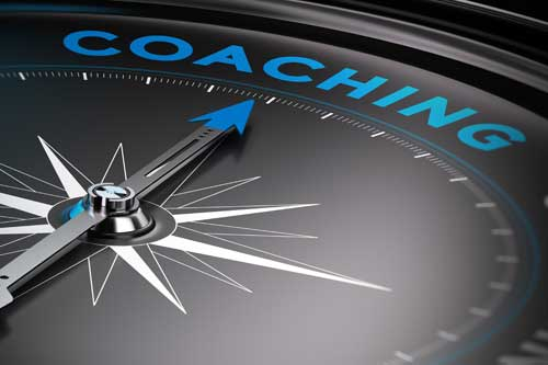 Personal und Business-Coach