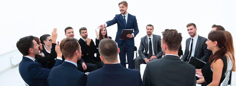 Psychologischer Berater - Verkaufspsycholgie