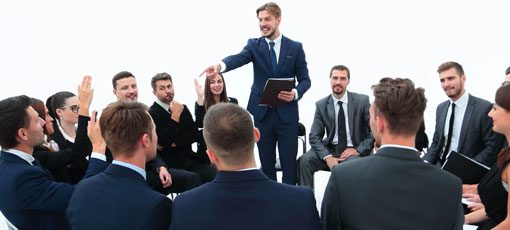 Weiterbildung in Verkaufspsychologie
