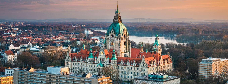 Psychologischer Berater in Hannover