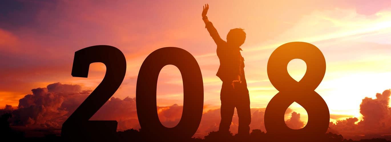 Psychologischer Berater - Vorsätze für das neue Jahr