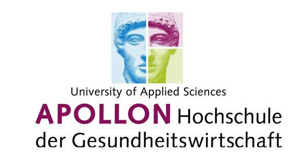 APOLLON Hochschule Logo