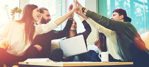 Lehrgang Mitarbeiterführung